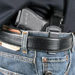 Blackhawk Inside-the-pant Holster with Retention Strap