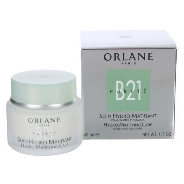 Orlane B21 Purete Hydro-matifying Combo-oily Skin 1.7-ounce Cream