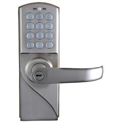 LockState RDJ Keyless Door Lock (Right Side Door)