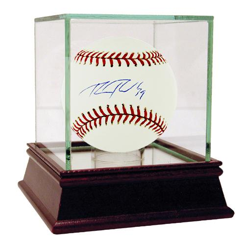Steiner Sports Autographed Bobby Parnell MLB Baseball