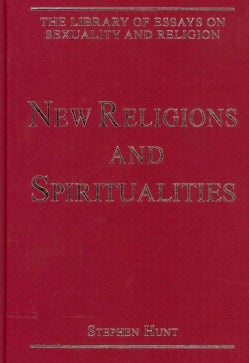 The Library of Essays on Sexuality and Religion (Hardcover)