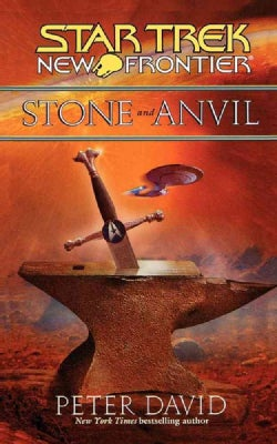 Stone and Anvil (Paperback)