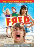 Fred: The Movie (DVD)