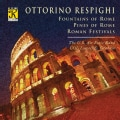 Us Air Force Band - Respighi: Fountains of Rome, Pines of Rome, Roman Festivals