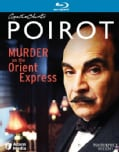Poirot: Murder on The Orient Express (Blu-ray Disc)