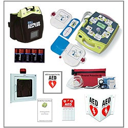 Zoll AED Plus Special Package