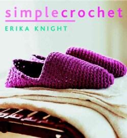 Simple Crochet (Paperback)