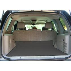 Majestic Pet Products Waterproof Grey SUV Cargo Liner