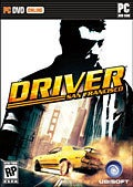 PC - Driver: San Francisco