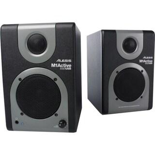 Alesis M1Active 320 USB 2.0 Speaker System