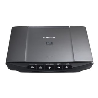 Canon CanoScan LIDE 210 Flatbed Scanner - 4800 dpi Optical