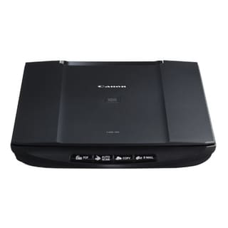 Canon CanoScan LIDE 110 Flatbed Scanner - 2400 dpi Optical