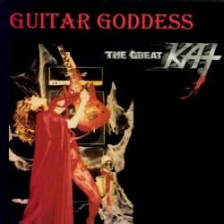 Great Kat - Guitar Goddess