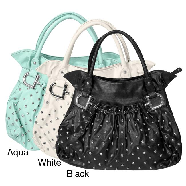 Je Veux Oversized Double Handle Tote