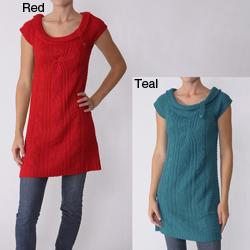Ci Sono by Adi Junior's Knit Sweater Tunic