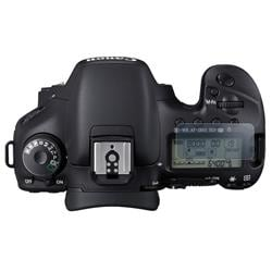Canon EOS 7D 2-LCD Screen Protector Kit