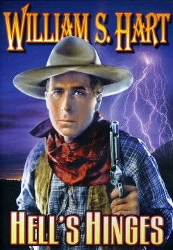 Hell's Hinges (DVD)