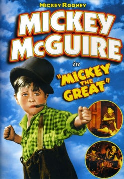 Mickey The Great (DVD)