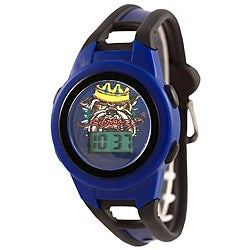 Ed Hardy Kid's 'Kandies King Dong' Watch