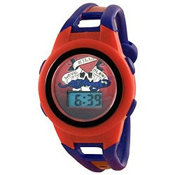Ed Hardy Kid's 'Kandies Love Kills' Watch
