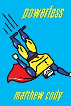 Powerless (Paperback)