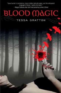 Blood Magic (Hardcover)