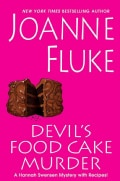 Devil's Food Cake Murder (Hardcover)