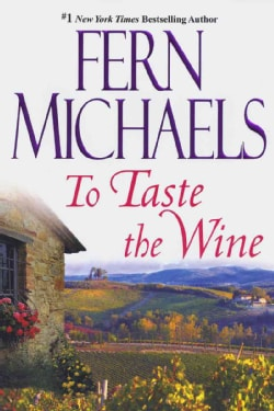 To Taste the Wine (Paperback)