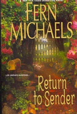 Return to Sender (Paperback)