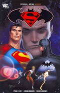 Superman/Batman: Worship (Paperback)
