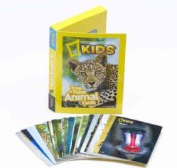 True or False Animal Cards (Cards)