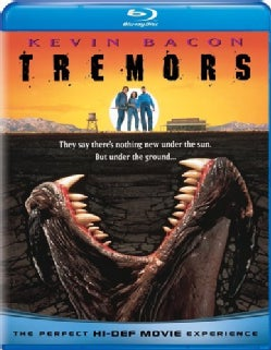 Tremors (Blu-ray Disc)