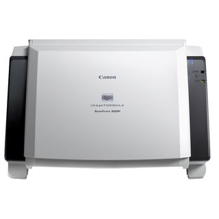 Canon ScanFront 300P Sheetfed Scanner - 600 dpi Optical