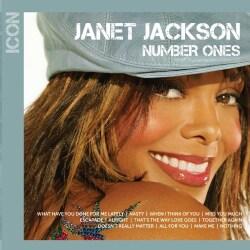 Janet Jackson - Icon: Janet Jackson