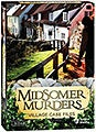 Midsomer Murders: Village Case Files (DVD)