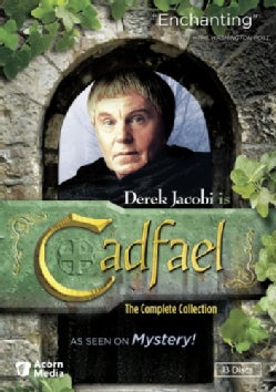 Cadfael: The Complete Collection (DVD)