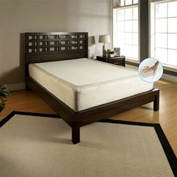 Slumber Solutions Body Flex 11-inch King-size Memory Foam Mattress