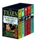 The Histories of Middle-Earth (Paperback)