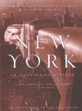 New York: An Illustrated History (Paperback)