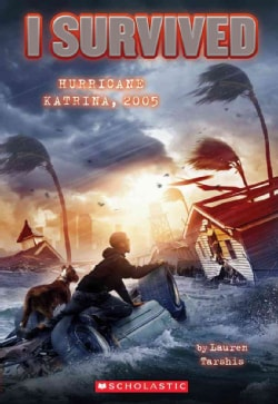 I Survived Hurricane Katrina, 2005 (Paperback)