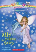 Ally the Dolphin Fairy (Paperback)