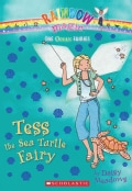 Tess the Sea Turtle Fairy (Paperback)