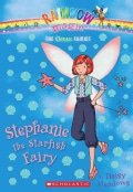 Stephanie the Starfish Fairy (Paperback)