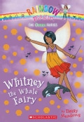 Whitney the Whale Fairy (Paperback)