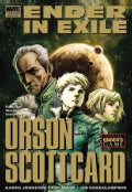 Orson Scott Card's Ender in Exile (Hardcover)