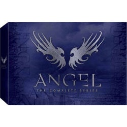 Angel: The Complete Series (DVD)