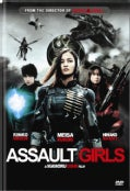Assault Girls (DVD)
