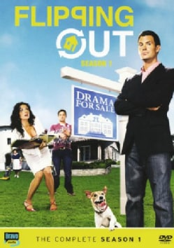 Flipping Out Season 1 (DVD)