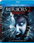 Mirrors 2 (Blu-ray/DVD)