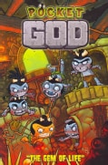 Pocket God: The Gem of Life (Paperback)